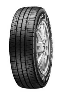 Comtrac 2 Vredestein tyres