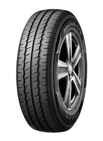 CT8 Nexen pneumatiky