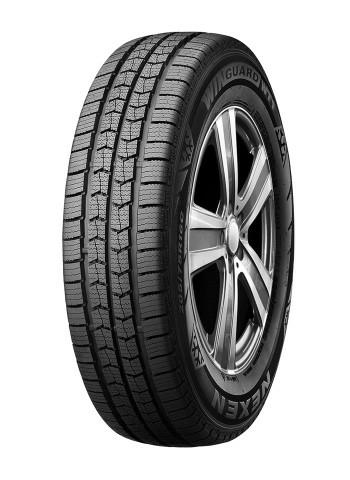 WT1 13950 MAN TGE Winter tyres
