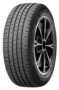 N'FERA RU5 Nexen BSW pneus