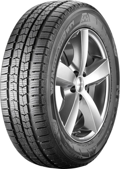 Winguard WT1 Nexen BSW гуми