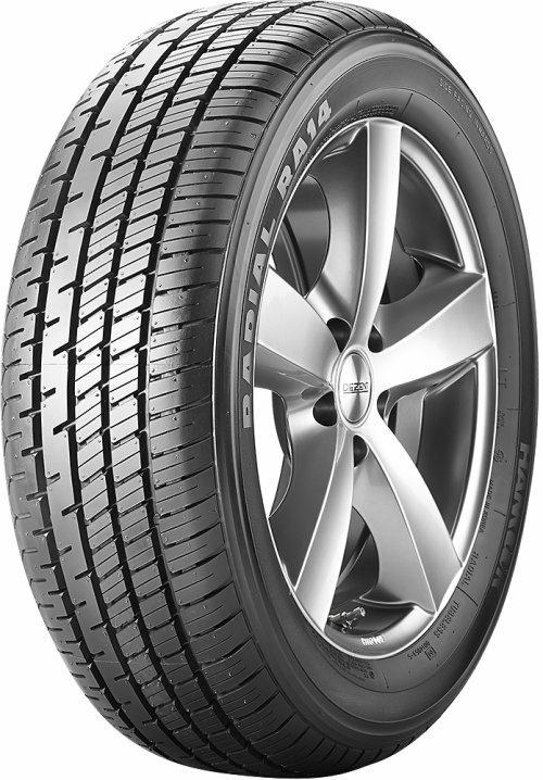Radial RA14 Neumáticos de autos 8808563220093