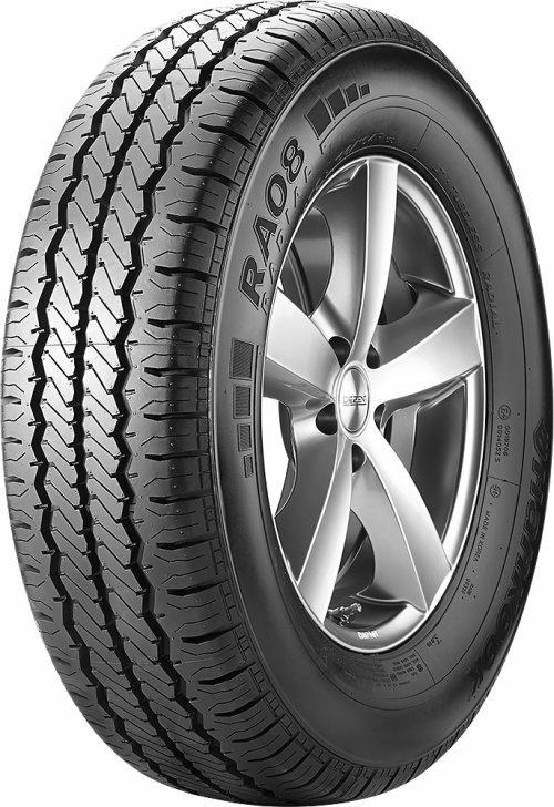 Radial RA08 Hankook SBL pneus