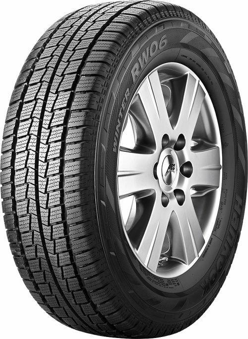 Winter RW06 Hankook SBL tyres