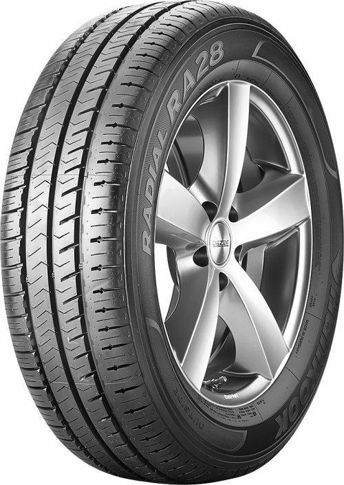 Radial RA28 Neumáticos de autos 8808563297453