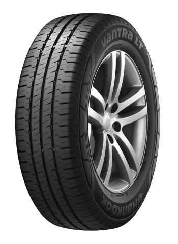 RA18 FORD Hankook SBL tyres