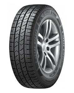 I-Fit Van LY-31 Laufenn SBL tyres