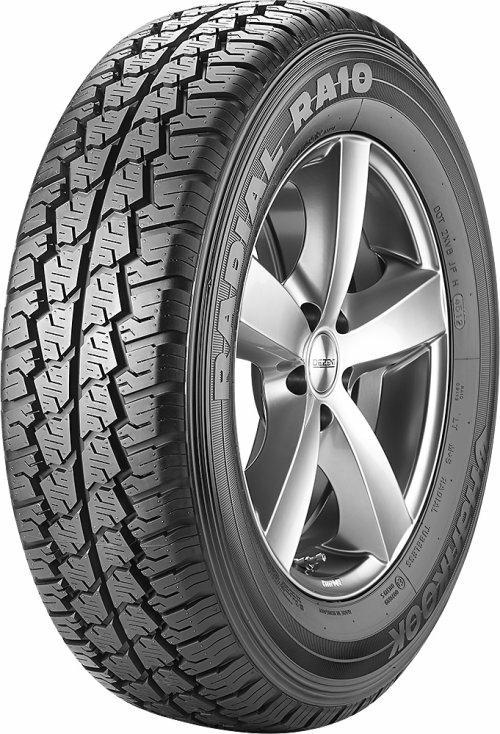 RA10 Hankook tyres