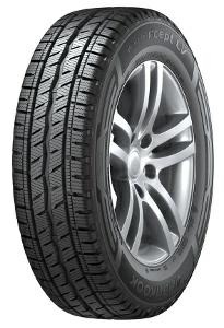 Winter I*Cept LV RW1 Hankook SBL neumáticos