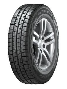RA30 Vantra ST AS2 Hankook SBL tyres