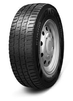 PorTran CW51 Kumho tyres