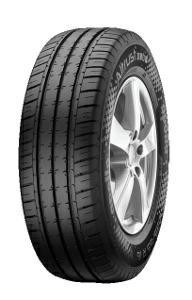 Altrust+ Apollo pneus
