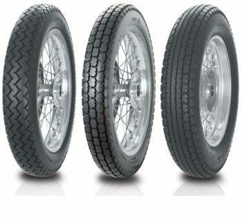 Safety Milage Mkll A Avon Reifen für Motorräder EAN: 0029142521723