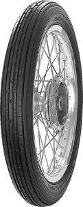 19 tommer mc dæk Speedmaster Mkll AM6 fra Avon MPN: 1727410