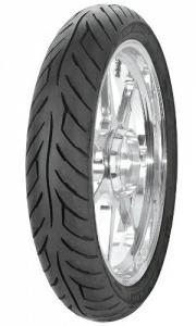 AM26 Roadrider Avon EAN:0029142641407 Moottoripyörän renkaat