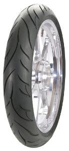 Motorrad Ganzjahresreifen Avon AV71 Cobra EAN: 0029142659884