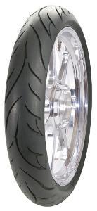 Motorrad Ganzjahresreifen Avon AV71 Cobra EAN: 0029142659914