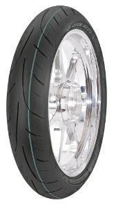 Avon 120/70 ZR17 Reifen für Motorräder 3D Ultra Sport AV79 EAN: 0029142734550