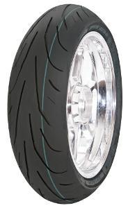 Motorrad Ganzjahresreifen Avon 3D Ultra Sport AV80 EAN: 0029142734581