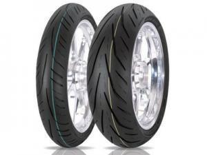 Avon 120/70 ZR17 Reifen für Motorräder Storm 3D X-M EAN: 0029142753100