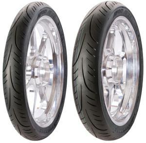 STREETR. AV83 UNIV Avon tyres for motorcycles EAN: 0029142837350