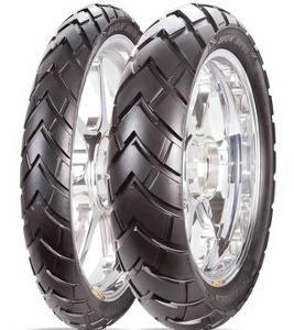 TREKRIDER AV84 Avon EAN:0029142874584 Reifen für Motorräder 110/80 r19