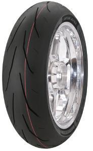 Avon 180/55 ZR17 Reifen für Motorräder 3D Ultra Xtreme AV82 EAN: 0029142876588