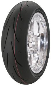Motorrad Ganzjahresreifen Avon 3D Ultra Xtreme AV82 EAN: 0029142887003