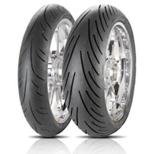 Avon 180/55 ZR17 Reifen für Motorräder Spirit ST EAN: 0029142895343