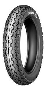 Dunlop Motorradreifen für Motorrad EAN:3188642006943