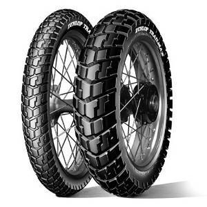 Trailmax Dunlop EAN:3188642010865 Motorradreifen 100/90 r19