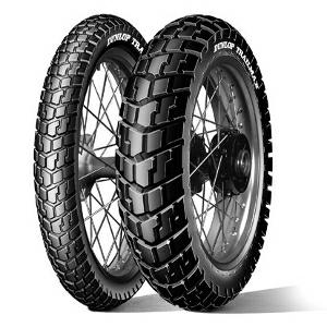 Trailmax Dunlop Enduro Reifen