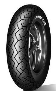 K425 Dunlop EAN:3188642201294 Reifen für Motorräder 160/80 r15