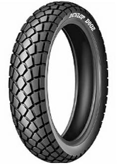 D602 Dunlop Enduro Reifen