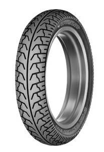 K700 Dunlop EAN:3188642273437 Pneumatici moto