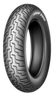 Dunlop 100/90 19 Reifen für Motorräder D404 EAN: 3188642340955