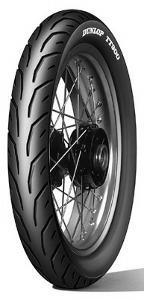 14 polegadas pneus moto TT900 de Dunlop MPN: 628463