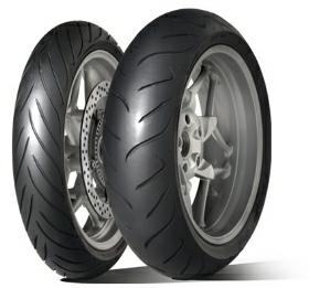 Dunlop Sportmax Roadsmart I 120/60 ZR17 gomme estivi per moto 3188649810314