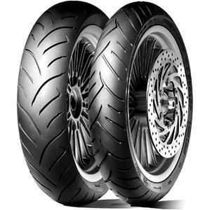 Scootsmart Dunlop Reifen für Motorräder