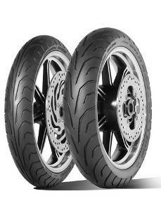 Dunlop 130/80 17 Arrowmax Streetsmart Motorrad-Sommerreifen 3188649814275