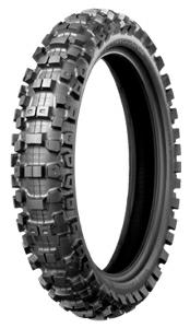 Motorrad Ganzjahresreifen Bridgestone M404 EAN: 3286340131117