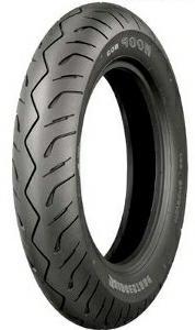 Bridgestone Motorbanden Voor Motorfiets EAN:3286340134415