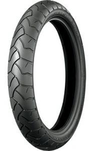 BW501 Bridgestone EAN:3286340157018 Motorradreifen 100/90 r19