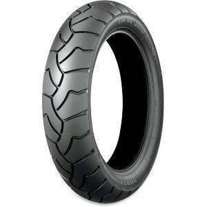 Pneumatici moto Bridgestone 130/80 R17 BW502 EAN: 3286340157117
