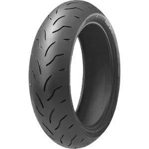 Gomme per moto Bridgestone 160/60 ZR17 Battlax BT-016 EAN: 3286340201117