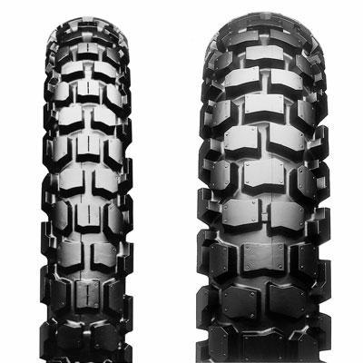 Bridgestone 80/100 21 Reifen für Motorräder TW301 F EAN: 3286340221016