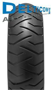 TH01 R Bridgestone Roller / Moped Reifen