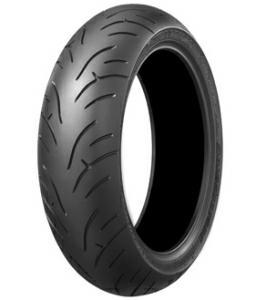 Battlax BT-023 Bridgestone EAN:3286340343619 Reifen für Motorräder 160/60 r17