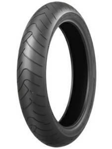Pneumatici moto Bridgestone 120/70 ZR17 BT023 F EAN: 3286340502917