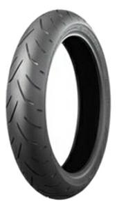 Pneumatici motocicletta Bridgestone 120/70 ZR17 S 20 F EAN: 3286340515511